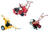 Lawn & Garden Equipment Rentals in Xenia OH