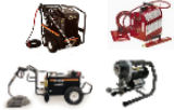 Pressure Washer Rentals in Xenia OH