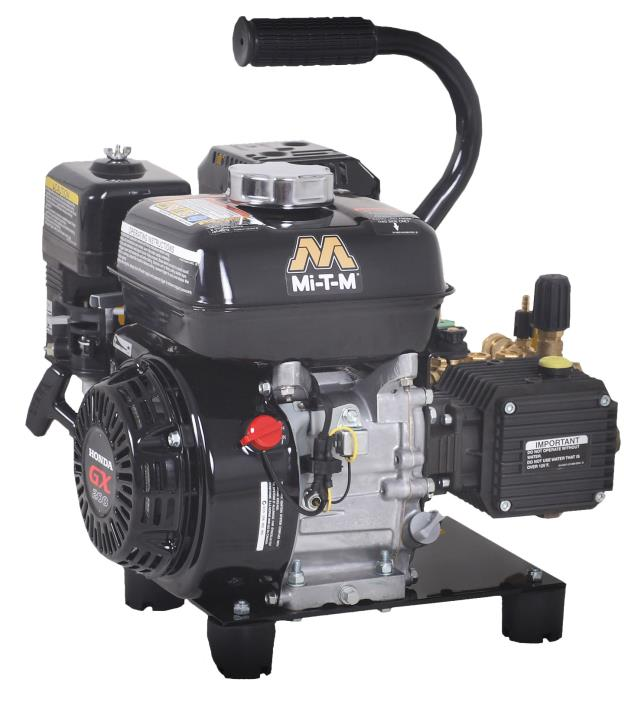 Where to find Power Washer, 2000 Mi-T-M in Xenia