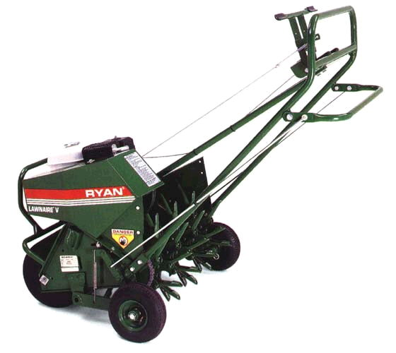Where to find RYAN AERATOR in Xenia