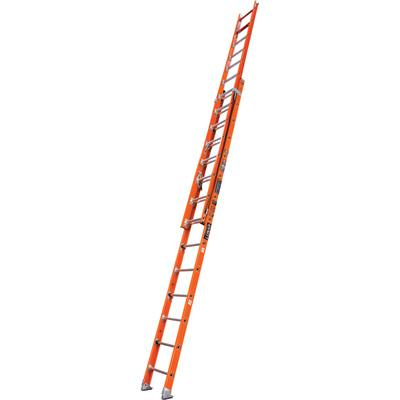 Where to find Ladder, Extension 28  FIBERGLASS in Xenia