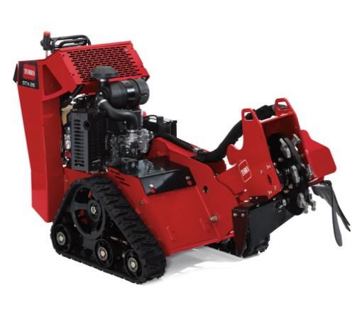 Where to find TORO STUMP GRINDER in Xenia