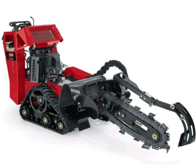 Where to find TORO TRENCHER in Xenia