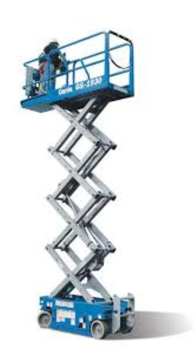 Where to find 19 FOOT SCISSOR LIFT in Xenia