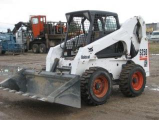 Where to find Bobcat S250 in Xenia