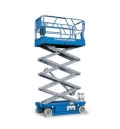 Where to rent 26 ft Scissor Lift Genie in Xenia OH