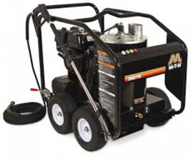 Where to find HEATED POWER WASHER in Xenia