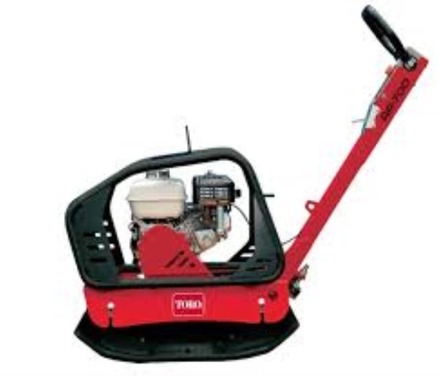 Where to find REVERSE PLATE COMPACTOR in Xenia