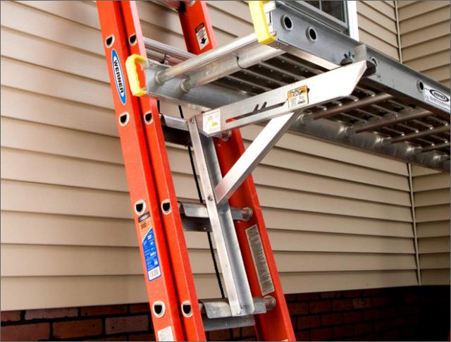 Where to find Ladder Jacks PAIR in Xenia