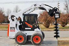 Where to find Auger, 15  Bobcat in Xenia