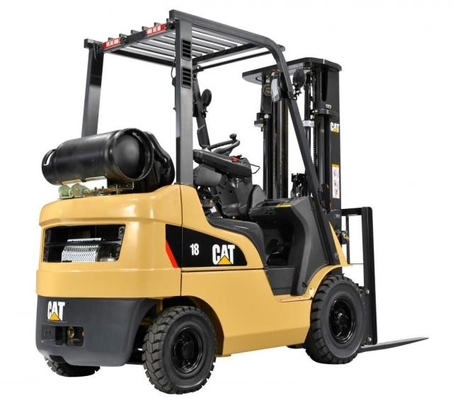 Where to find Forklift, 5000 lb in Xenia