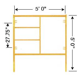 Where to find Scaffold, Frames in Xenia