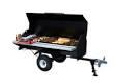 Where to rent Grill, Towable in Xenia OH